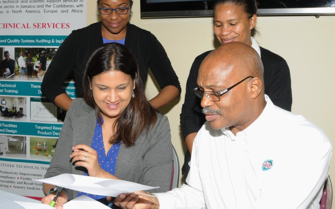 GMA & TSL to Deliver Food Safety Training to Caribbean