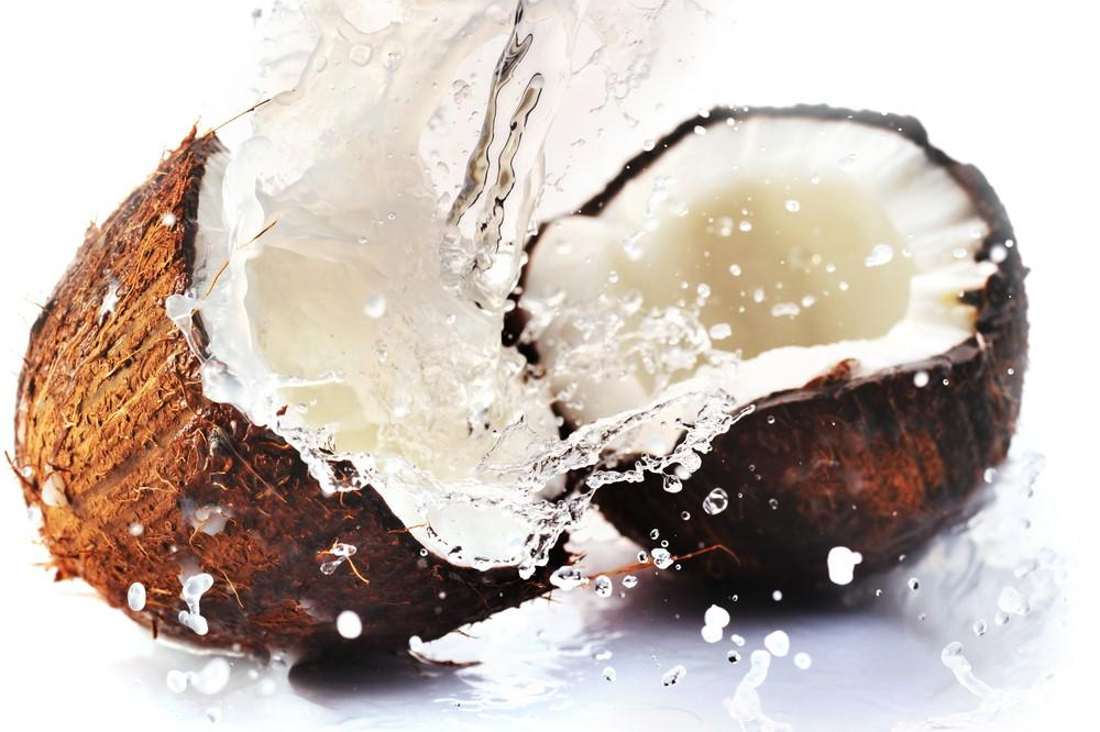 Research On Bottled Coconut Water Sets Standard For Industry