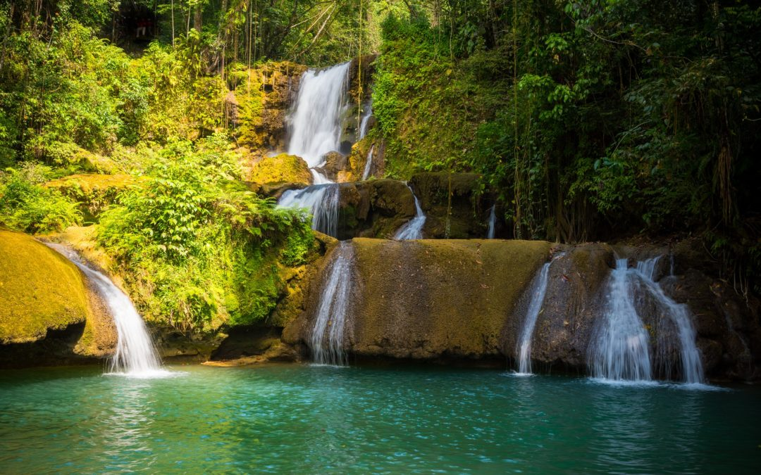 Jamaica's Tourism Product Ripe for Re-invention
